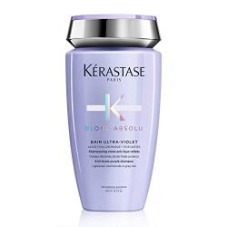Kerastase Blond Absolue Bain Ultraviolet 250 gr