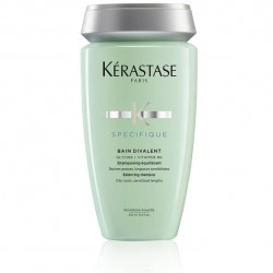 Kérastase Specifique Bain Divalent shampoo per cuoi capelluti grassi